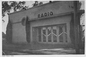 Oatley Radio Theatre